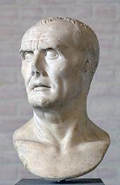 ジュリアス・シーザー、Julius Caesar (wikipediaより)