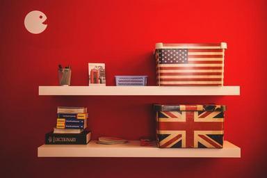 英語学習とアイデンティティ